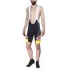 Sugoi LTD Bib Shorts Heren zwart/bont